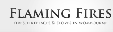 Flaming Fires - Fires, Fireplaces & Stoves in Wombourne, Wolverhampton