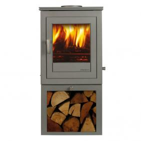 The Shoreditch XLS 6KW Stove