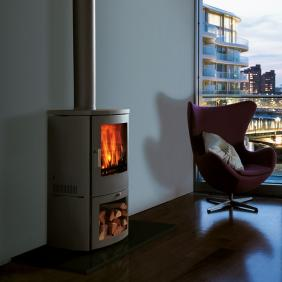 The Milan 6KW Stove