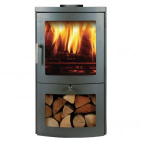 The Milan 4KW Stove