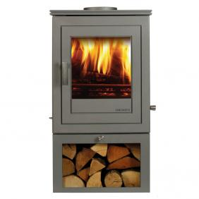 The Shoreditch LS 6KW Stove