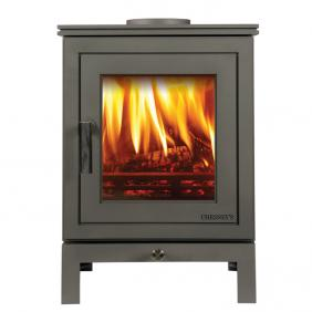 The Shoreditch 4KW Stove