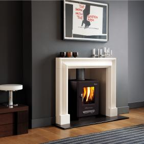 The Alpine 6KW Stove