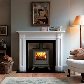 The Beaumont 8KW Stove