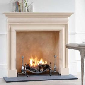 Clandon Fireplace
