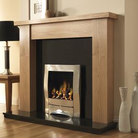 Album: Oak Fire Surrounds