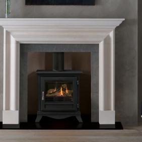 The Beaumont Gas Stove