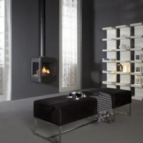 Faber Skive Wall-mounted Gas Stove
