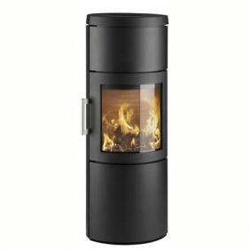 Hwam 3130 c wood stove with classic side hinged door