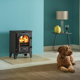 Stockton Wood Burning Stove and Multi Fuel Stoves