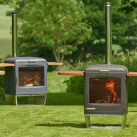 Album: Chesneys Outdoor Living HEAT Collection