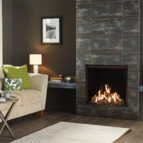 Album: Inset Gas Fires