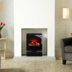 Riva Vision Contemporary Electric Stoves