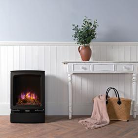 Vogue Midi Contemporary Electric Stoves