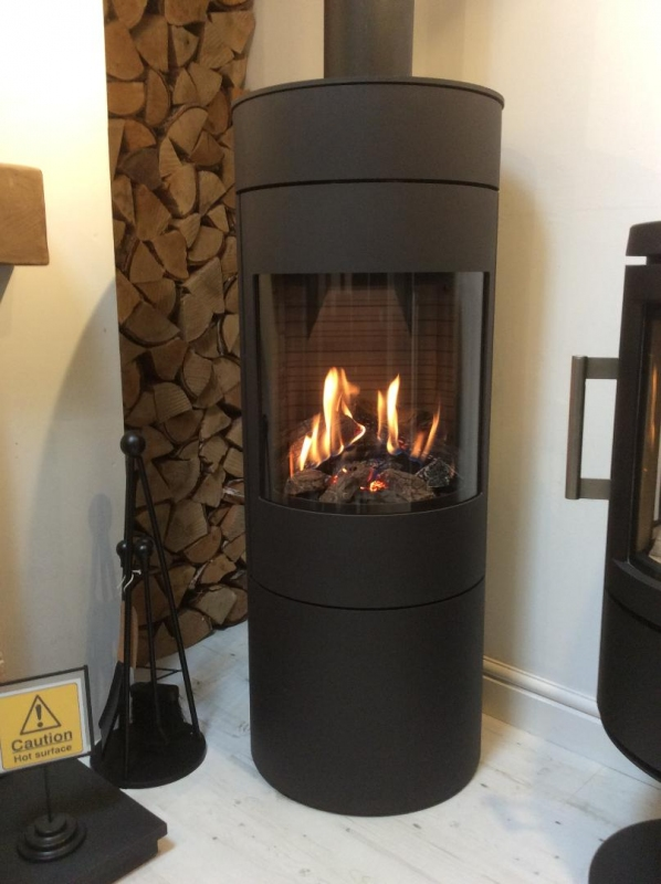 Gas Fires Fireplaces And Stoves Displays